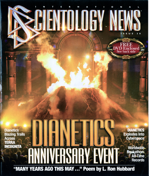 dianetics volcano cryoco2 and propane flame effects Special effects cryo co2 and flames