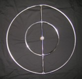 "36"" Flame Ring"